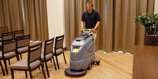 Hotel And Hospitality Best Equipment For Keeping Areas