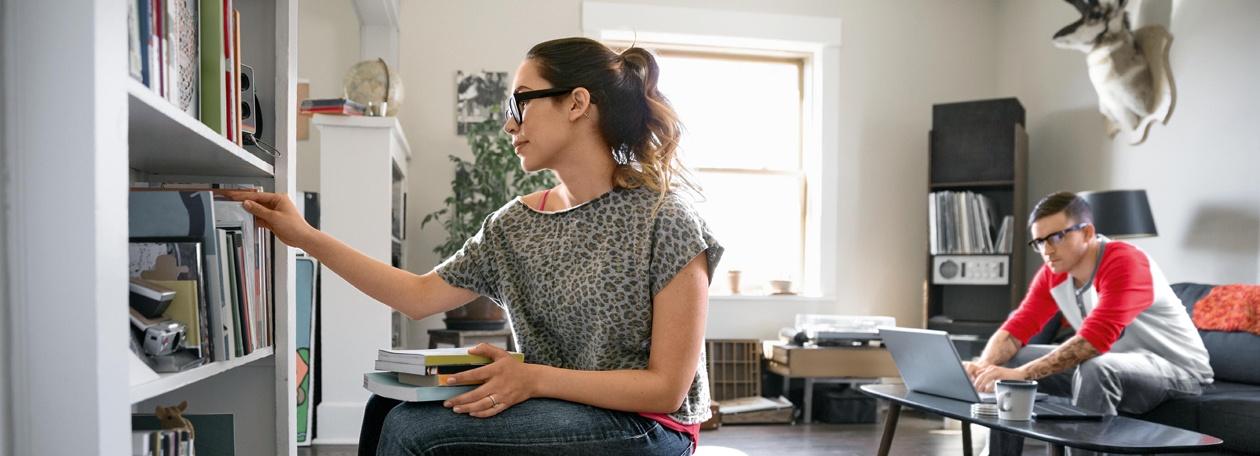 tipps gegen staub und schmutz in der wohnung k rcher. Black Bedroom Furniture Sets. Home Design Ideas