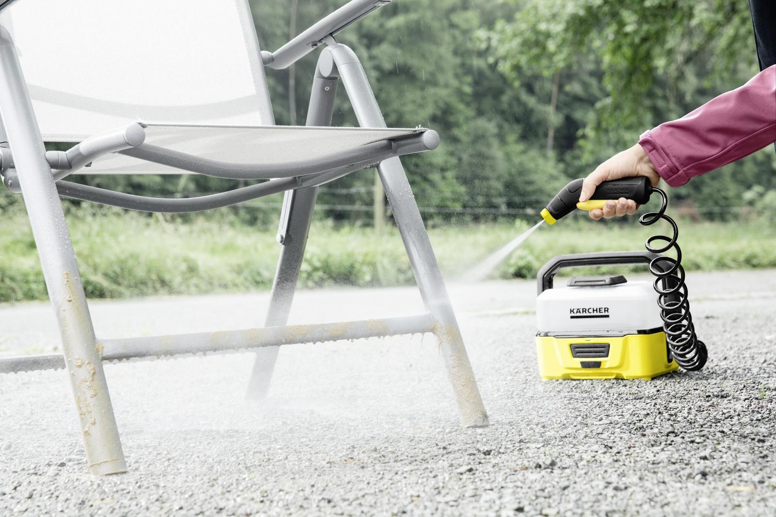 Mobile Outdoor Cleaner Oc 3 Karcher Australia