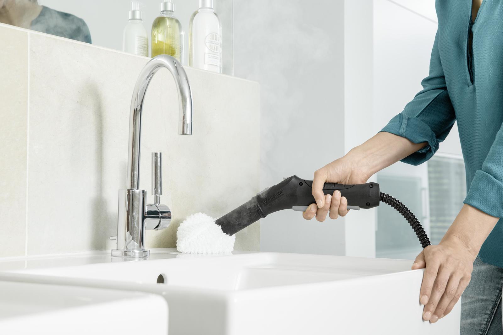 steam cleaner sc 5 easyfix premium karcher australia. Black Bedroom Furniture Sets. Home Design Ideas