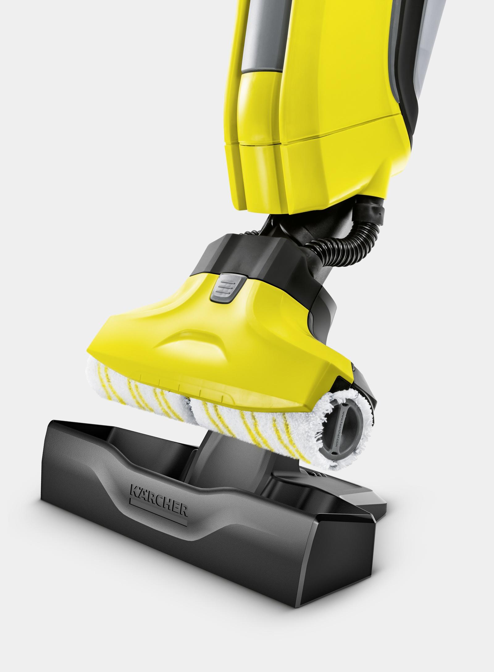 K 228 Rcher Fc 5 Hard Floor Cleaner 1 055 507 0 K 228 Rcher