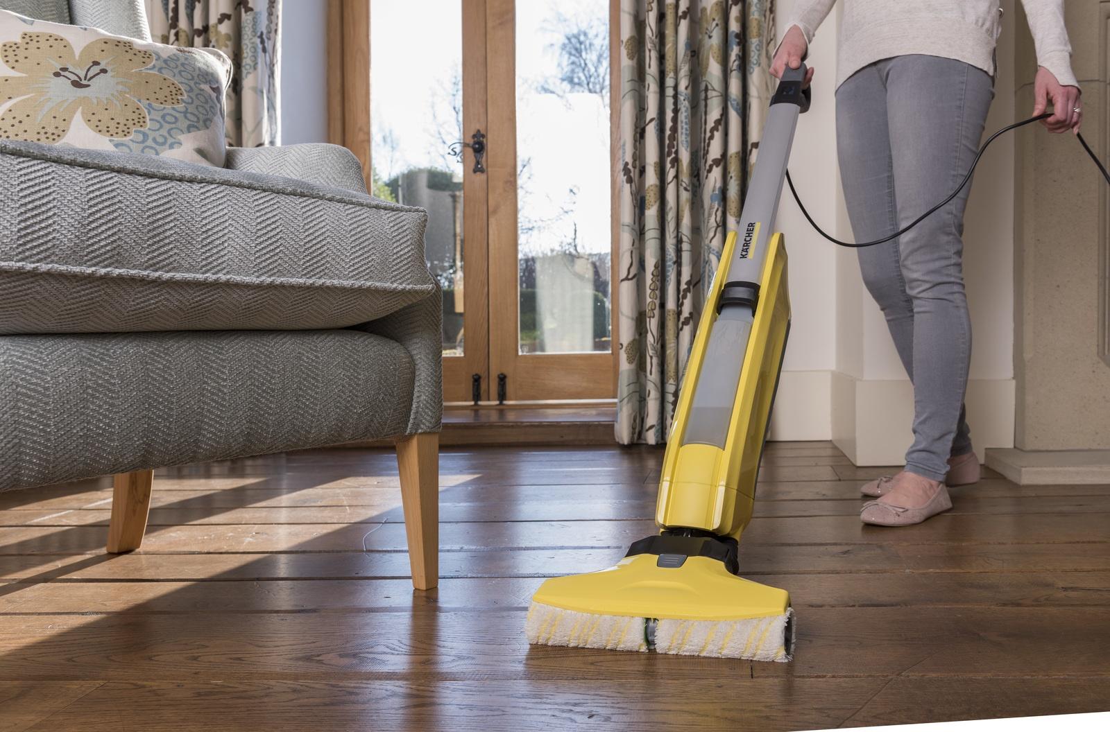 Floor Scrubber Polisher Shooer Wood Carpet Carpet Vidalondon