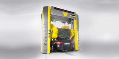 Service Stations Karcher Cleaning Systems Private Limited