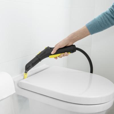Grondig reinigen met Karcher stoomreinigers | Kärcher