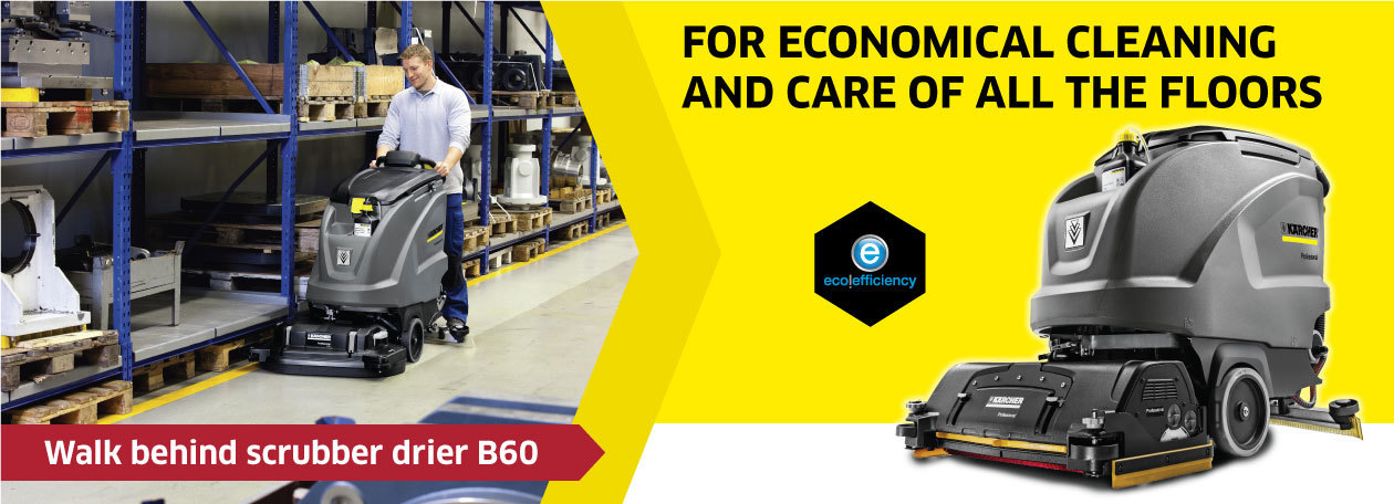 Koblenz Cleaning Machine Hard Floor Polisher 0020396 The