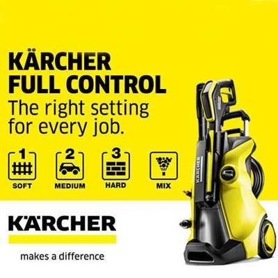 Pressure Washers | High Pressure Cleaners | Karcher