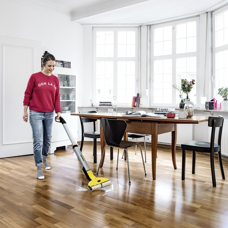 Wooden Floor Cleaning Karcher International