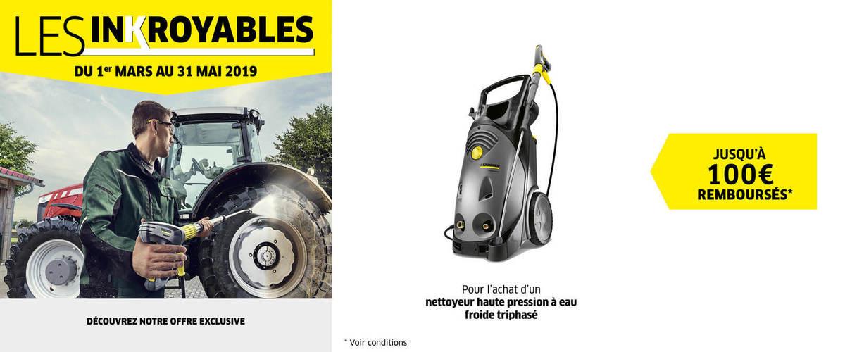 vapeur - haute pression - aspirateur - autolaveuse - balayeuse | kärcher