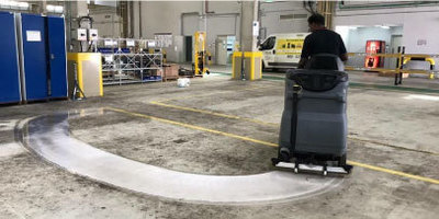Karcher Middle East Karcher Cleaning Equipment Solutions