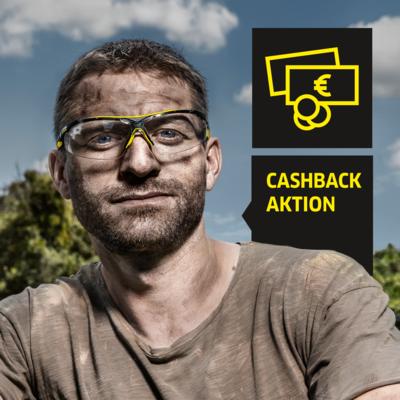 Cashback-Aktion 2019