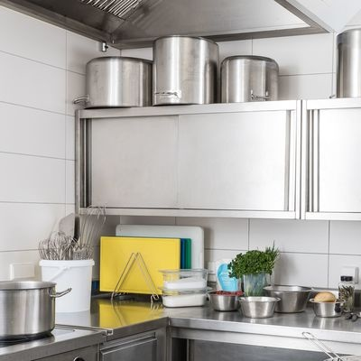 Cleaning of Commercial Kitchens | Kärcher