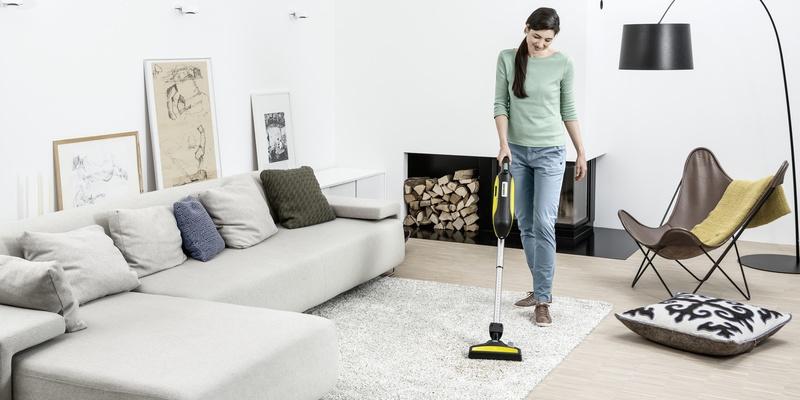 Teppich- und Polsterreinigung | Kärcher