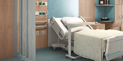 病院におけるウィルスの除菌、衛生対策に