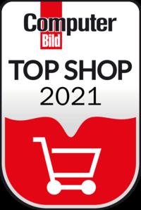 Top Shop 2021