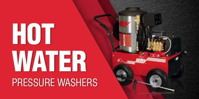 When to Choose a Hot or Cold Water Pressure Washer | Hotsy
