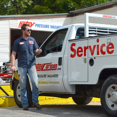 Power Washer Repair, Service, Parts & Maintenance   Hotsy