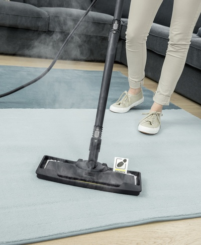Bekend Tips voor gebruik - Reinigen met stoom | Kärcher BB98