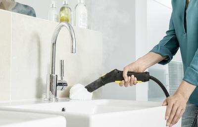 Anwendungstipps Reinigen Mit Dampf Karcher