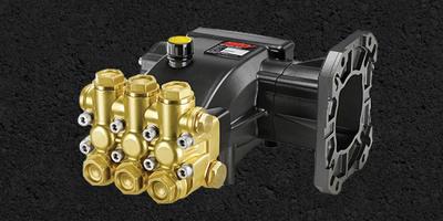 Direct-Drive vs Belt-Drive Pressure Washer Pumps | Hotsy