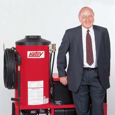 The Hotsy Legacy - Number One Brand Since 1970 | Hotsy