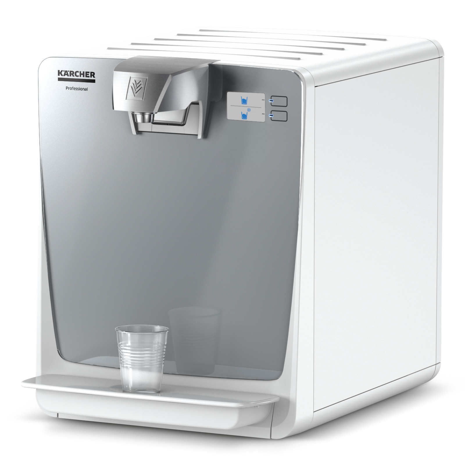 Wasserspender kaufen oder mieten – Büro und Betrieb | Kärcher
