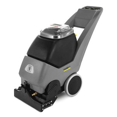 Compact Commercial Carpet Extractors