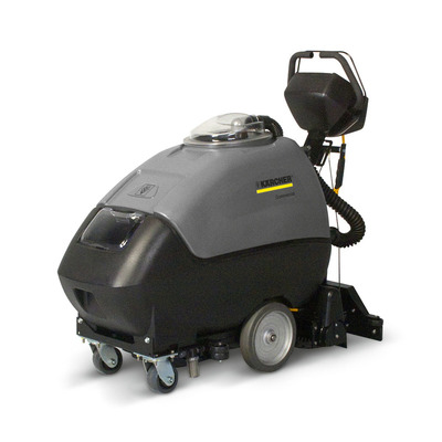 BRC 46/76 W carpet extractor