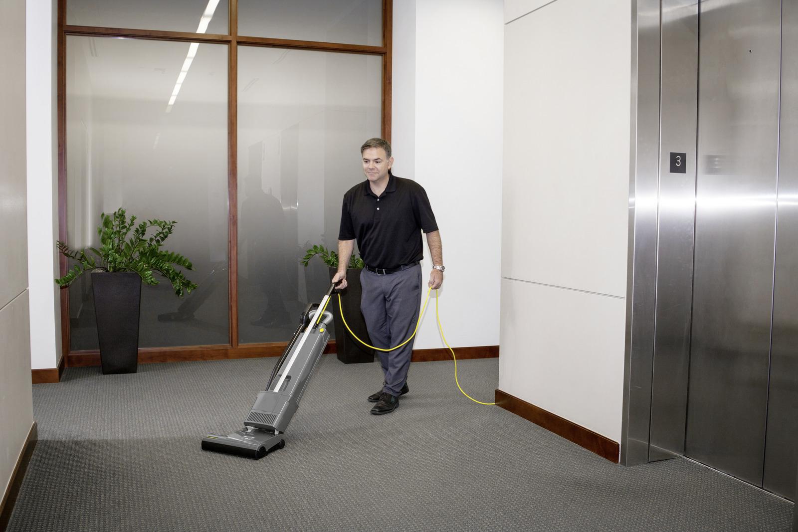 Genuine Windsor Versamatic vacuum cleaner commercial upright hose 1516HG