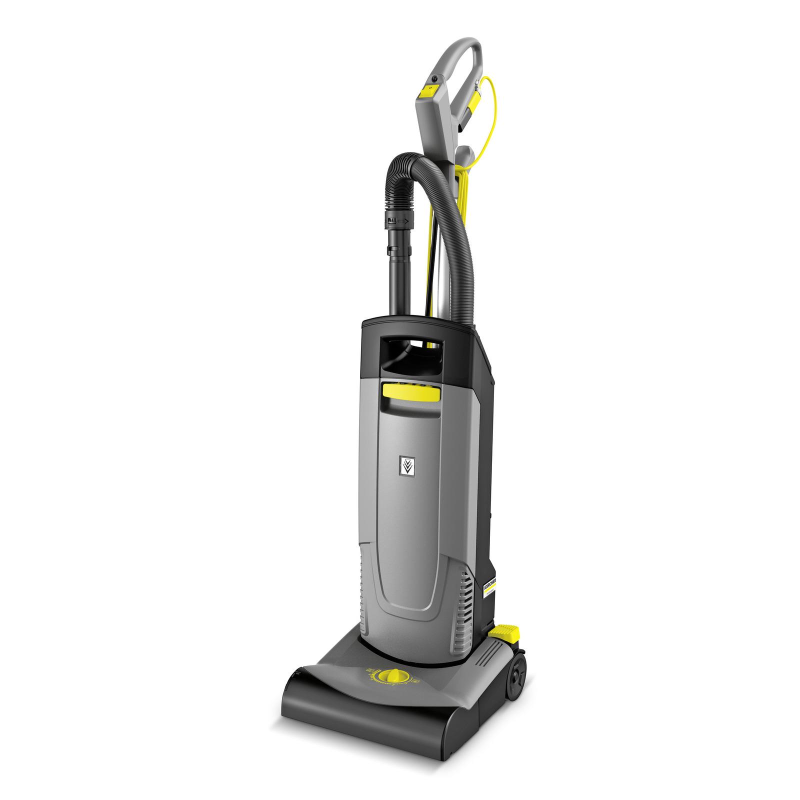 16fc02ef47f Upright brush-type vacuum cleaner CV 30 1