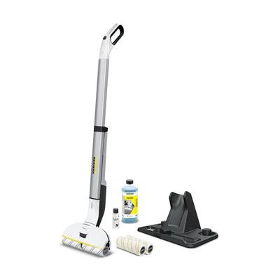 Kärcher Аппарат для влажной уборки пола FC 3 Cordless Premium  (white)