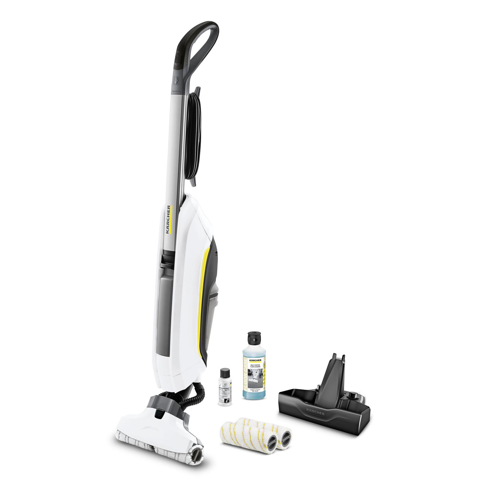 Hard floor cleaner FC 5 Premium