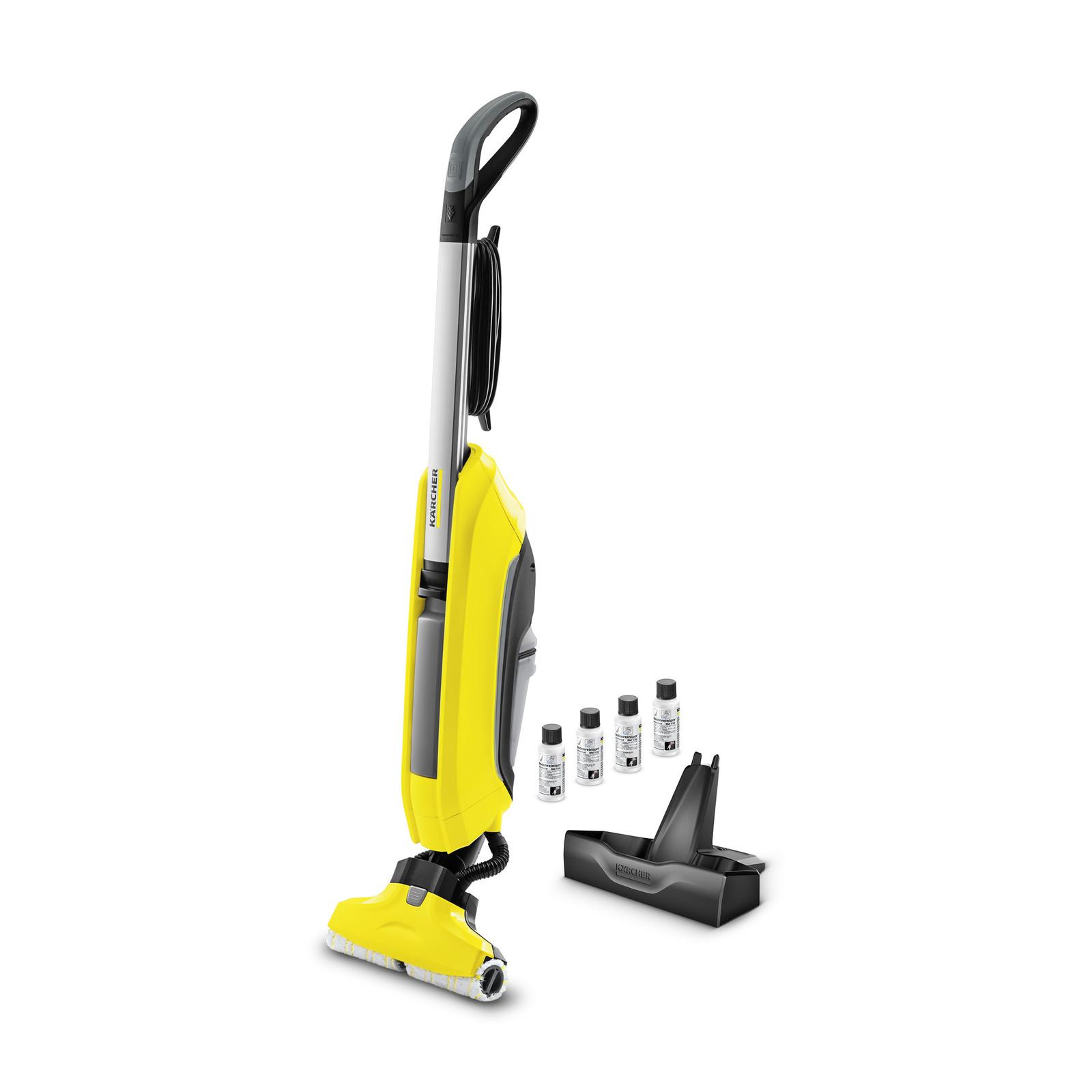 Kärcher FC Hard Floor Cleaner Kärcher - Bare floor cleaner machine