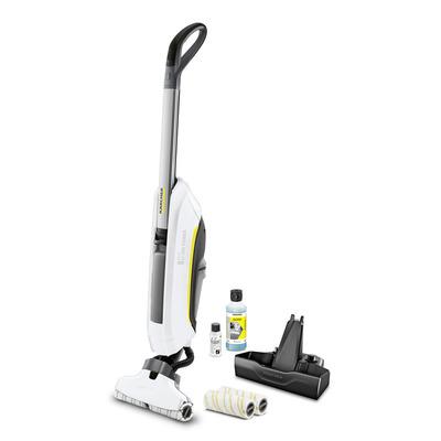 Kärcher Аппарат для влажной уборки пола FC 5 Cordless Premium
