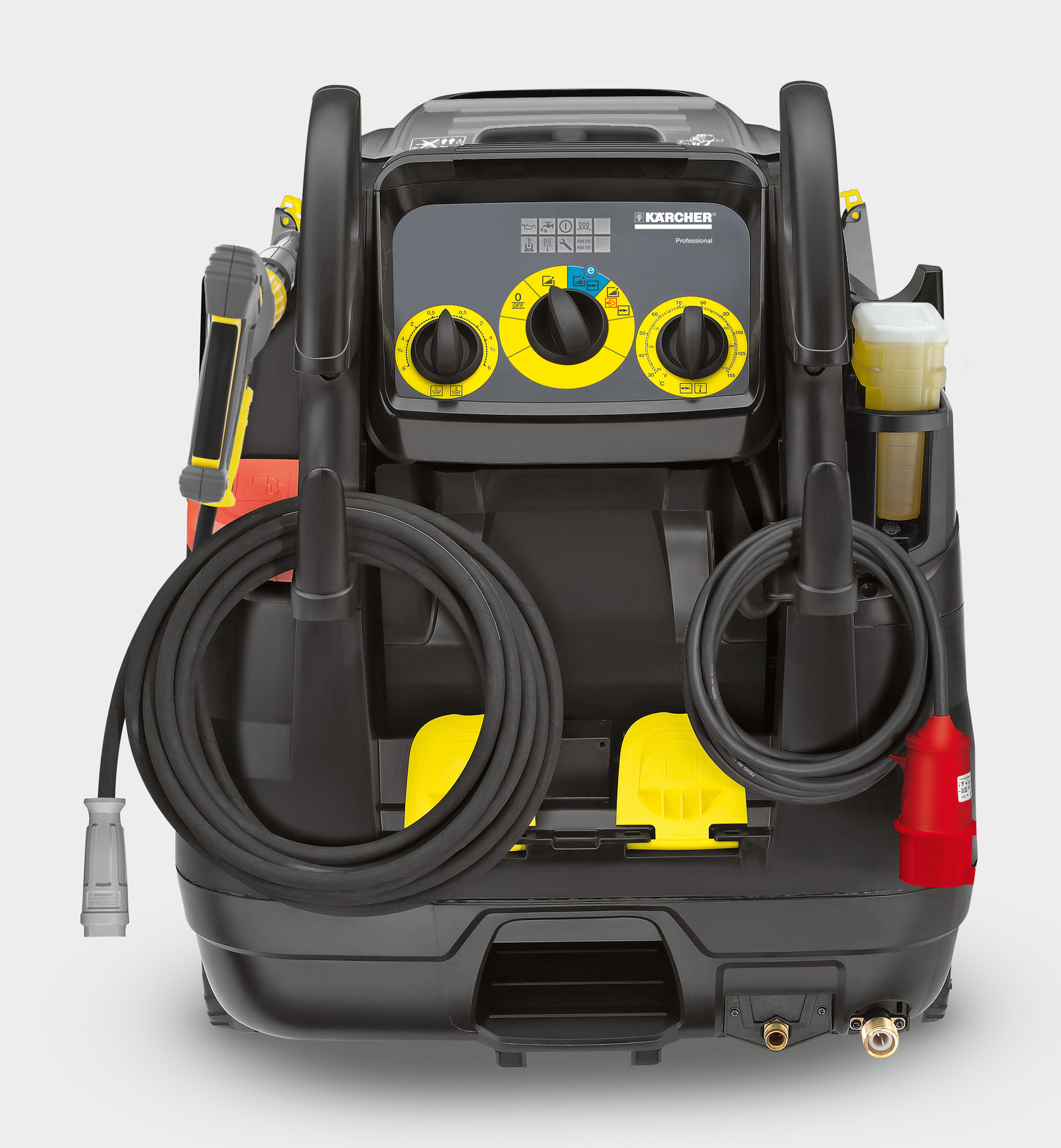 Karcher Hds 750 Service Manual | Wiring Liry on