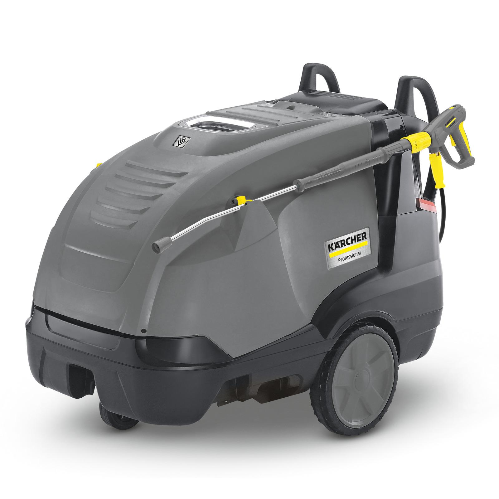 HDS 10/20-4 MX VT čistič