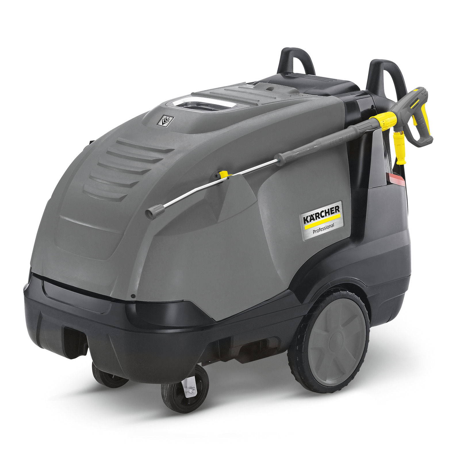 Hot Water High Pressure Cleaners Hds 12 18 4s Easy