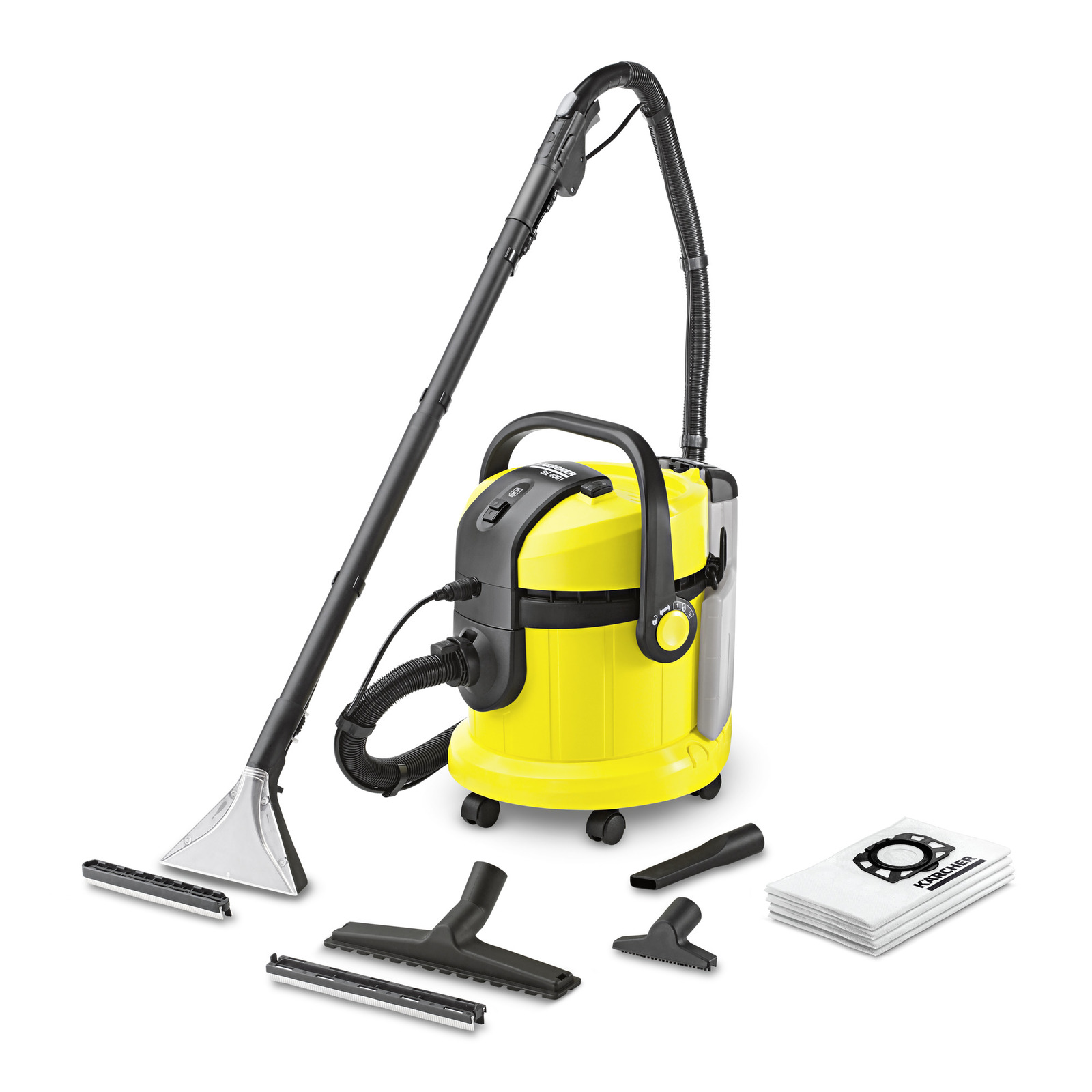 Carpet cleaner SE 4001