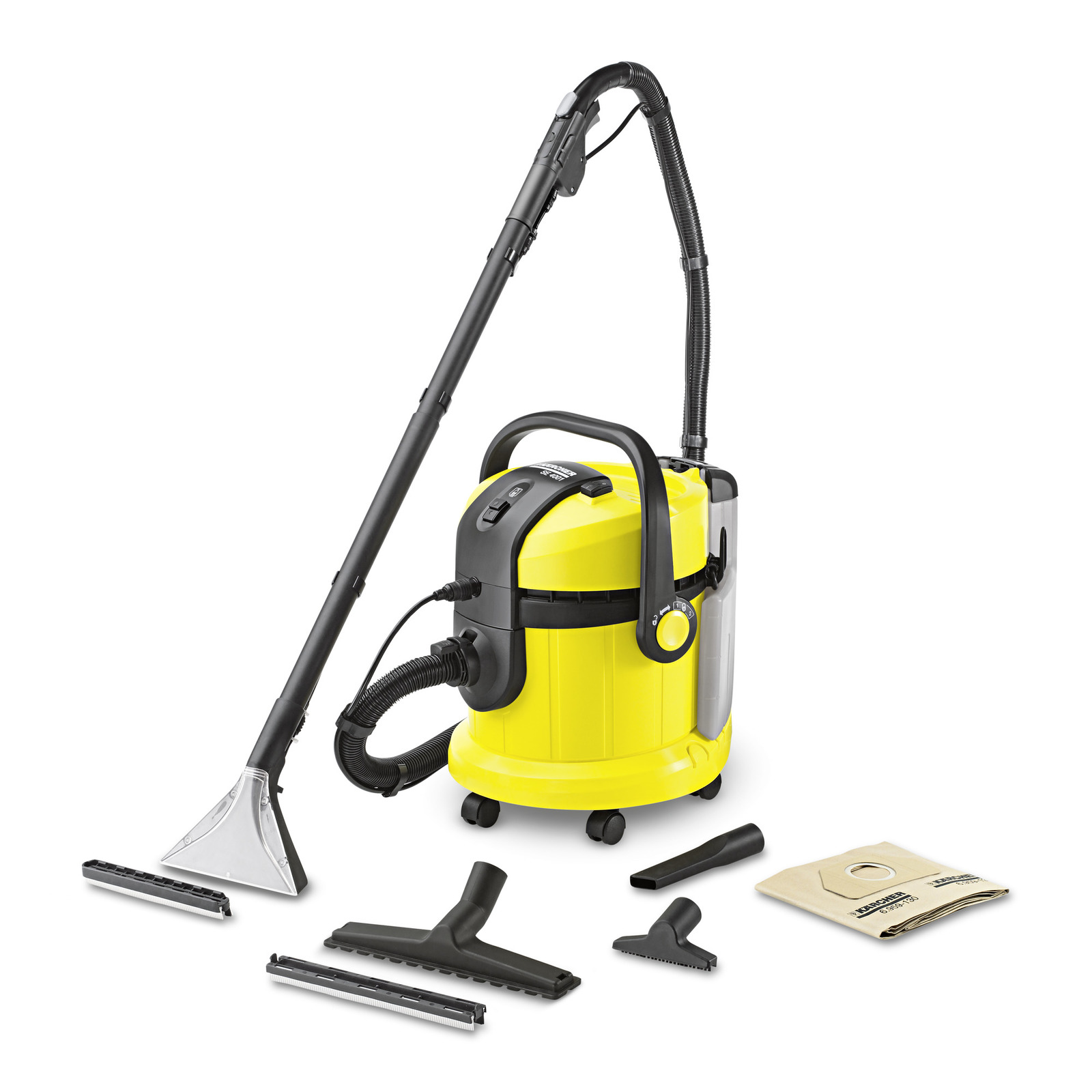 Kärcher Carpet Cleaner SE 4001