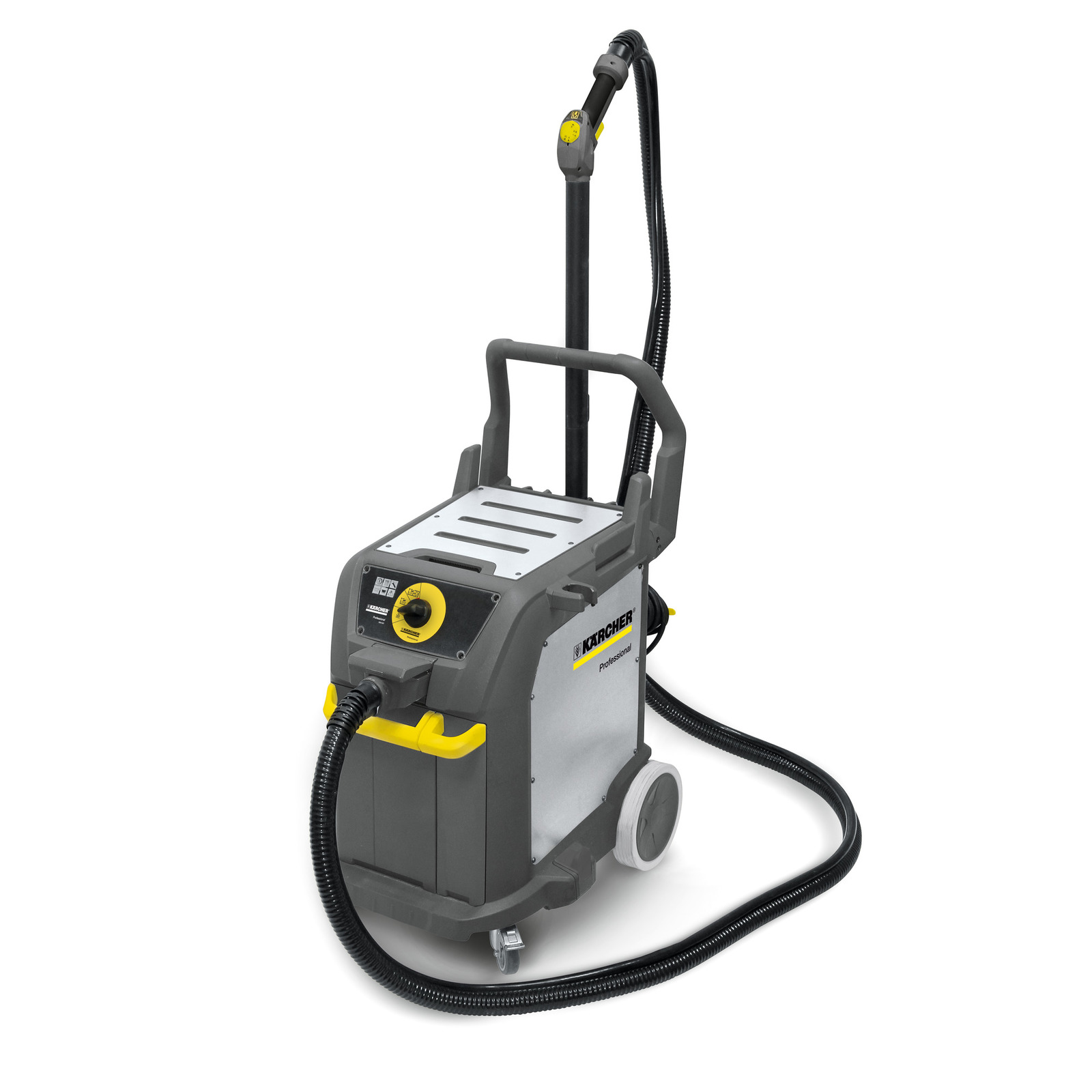 Karcher Steam Vacuum Cleaners SGV 6 5 Cleaner