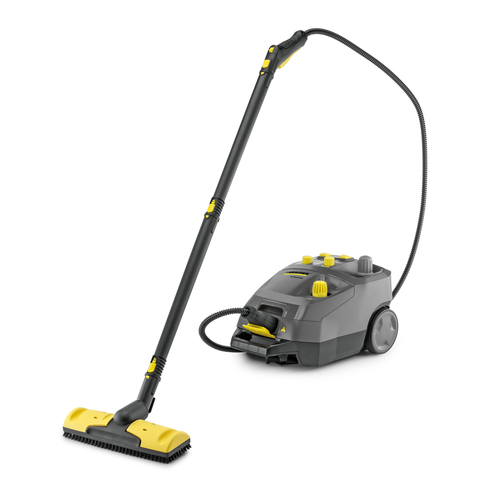 Commercial Steam Cleaner SG Kärcher - Cheap floor steam cleaners