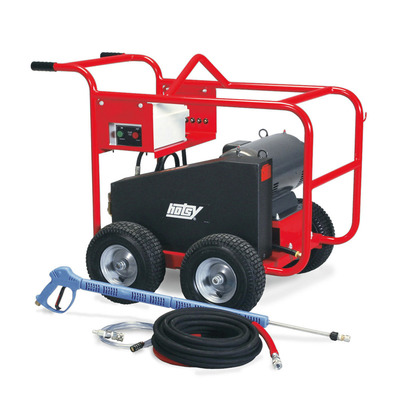 ... BDE Series - Electric Cold Water Pressure Washers   Hotsy on hotsy wiring schematic, ...