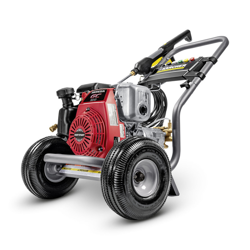 G 3200 OH Gas Powered Pressure Washer, 3200 PSI, 1 107-267 0 | Kärcher