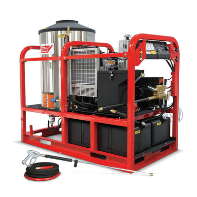 hotsy wiring diagram hss   hsds series gas or diesel pressure washers hotsy  hss   hsds series gas or diesel