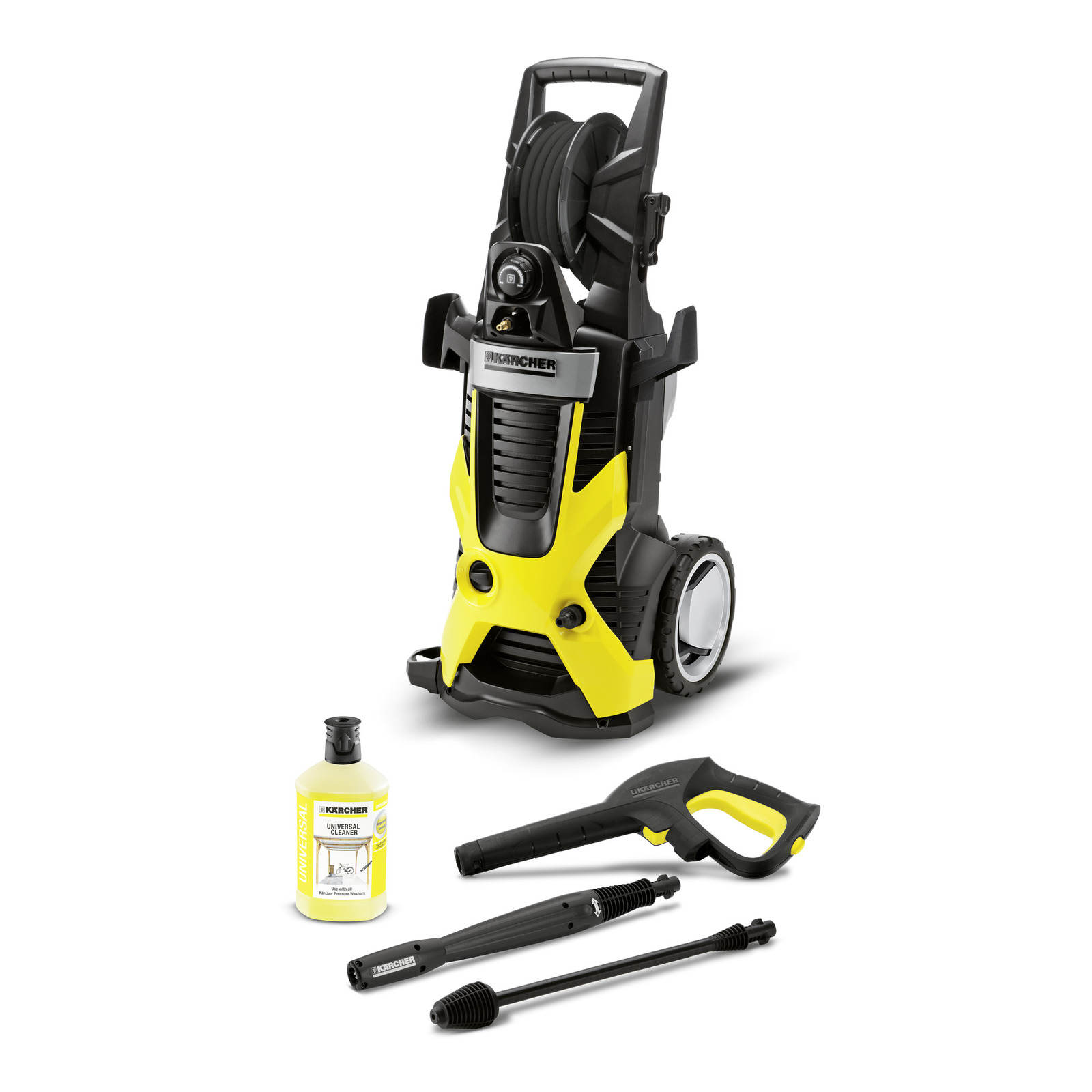 High Pressure Washer K 7 Premium K 228 Rcher United Arab