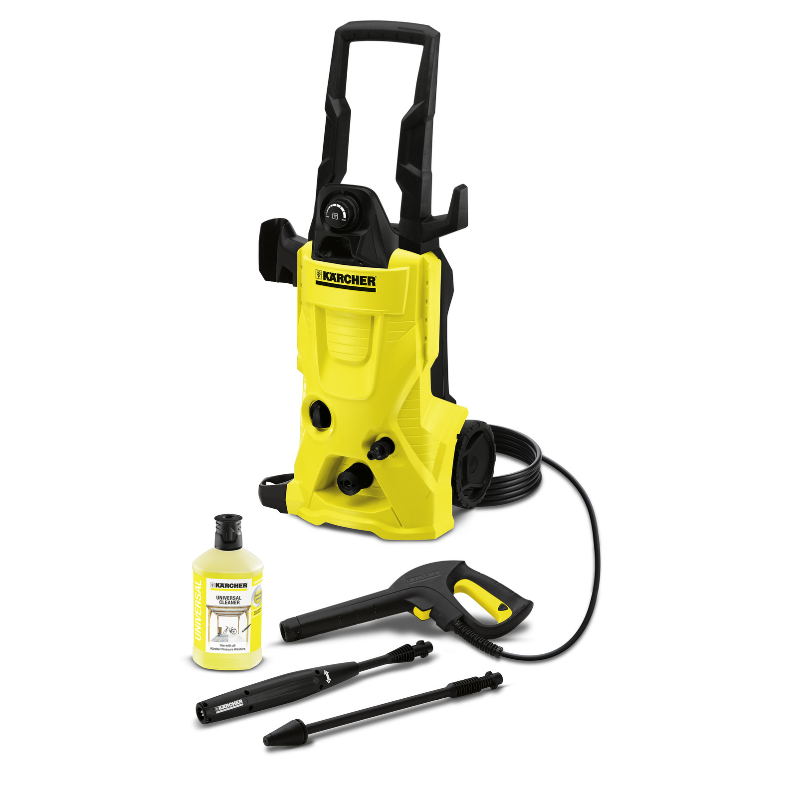 k4 pressure washer k rcher uk rh kaercher com User Manual User Webcast