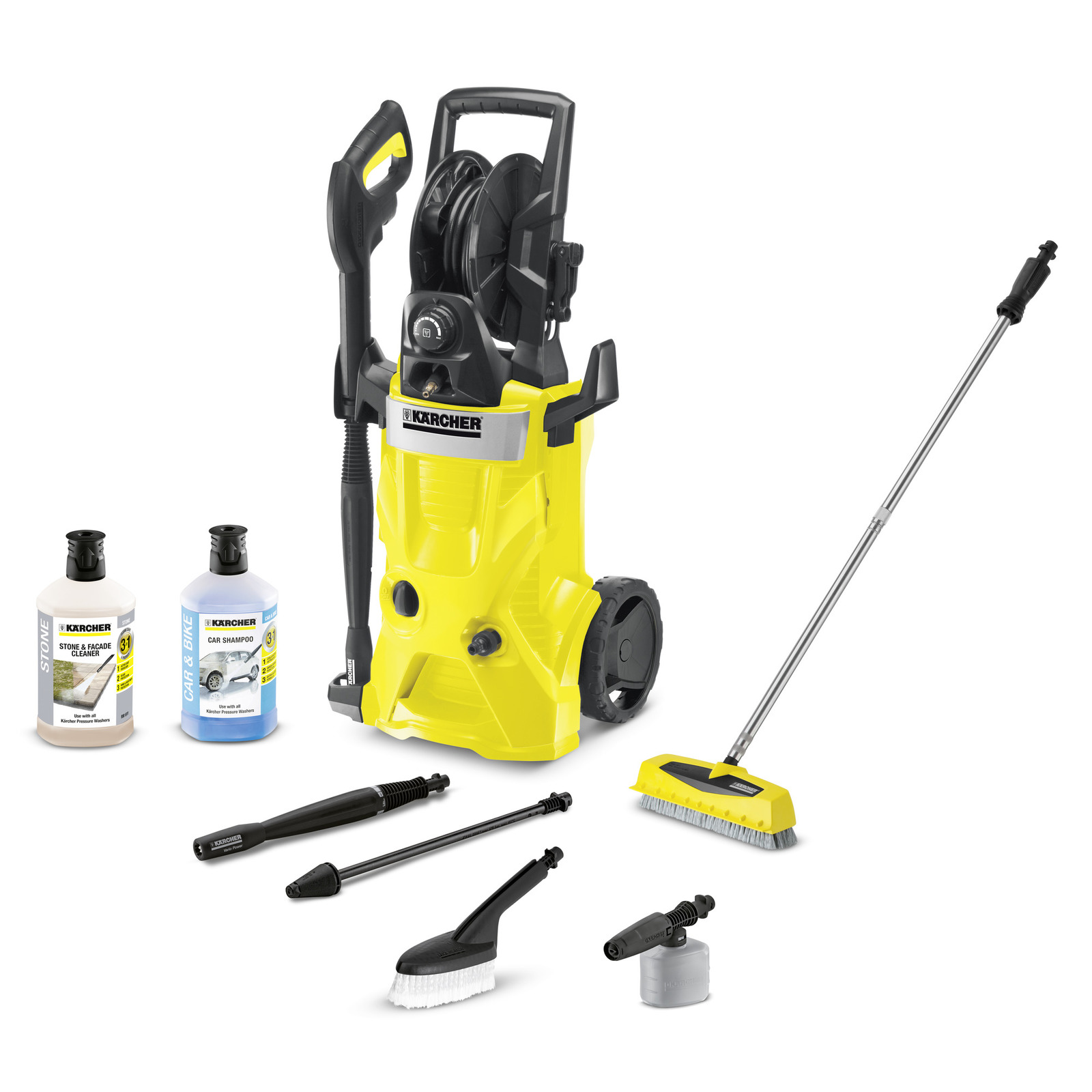car pressure washer k 5 deck car karcher australia. Black Bedroom Furniture Sets. Home Design Ideas