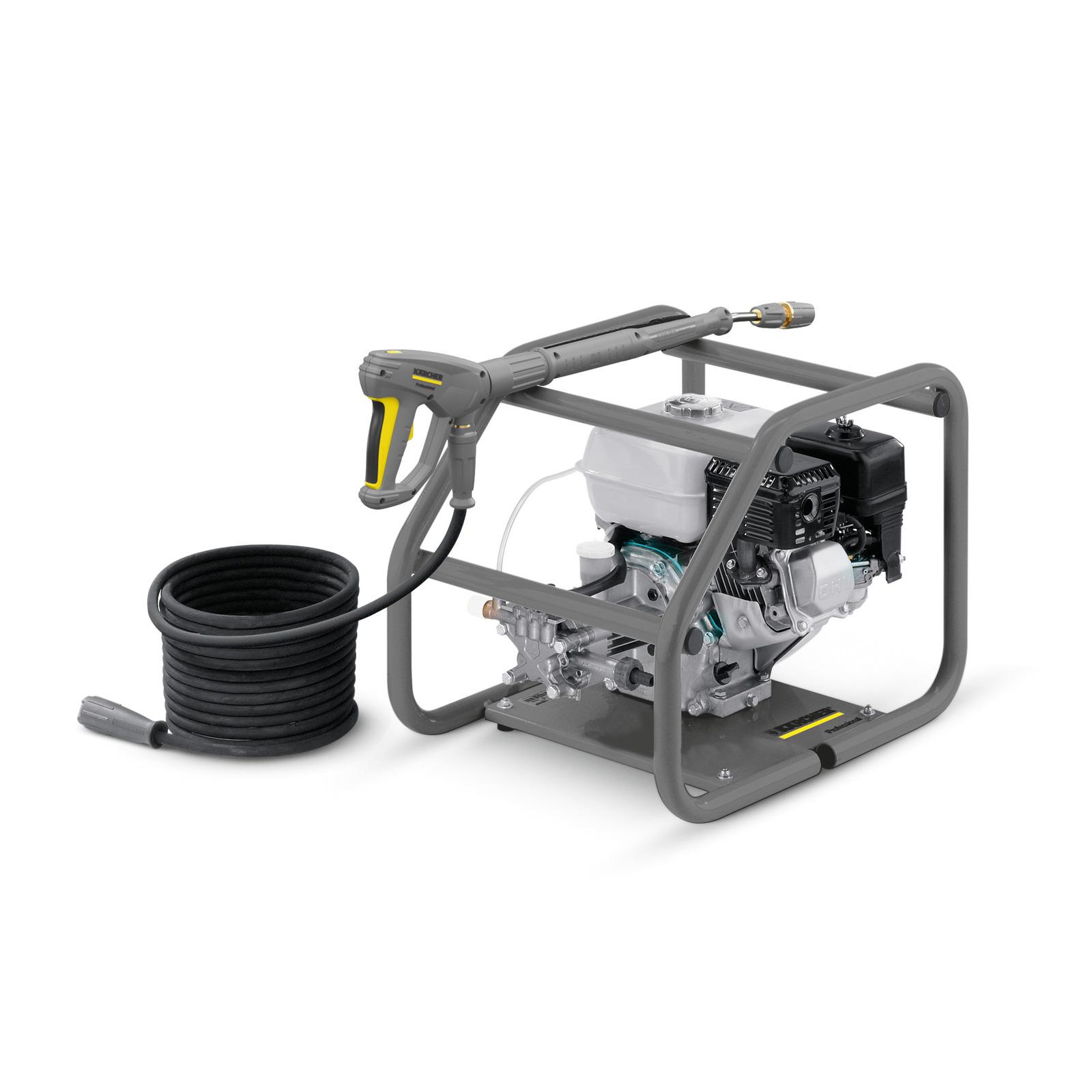 High Pressure Washer Hd 728 B Cage K Rcher Uk