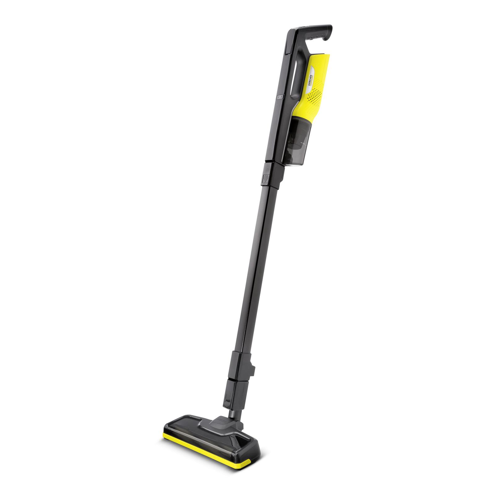 handheld vacuum cleaner vc 4i cordless sea k rcher. Black Bedroom Furniture Sets. Home Design Ideas
