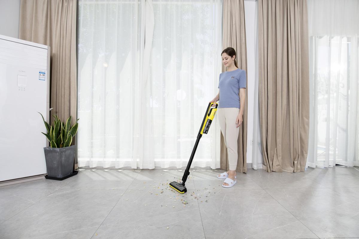 Kärcher Handheld vacuum cleaner VC 4s Cordless *EU