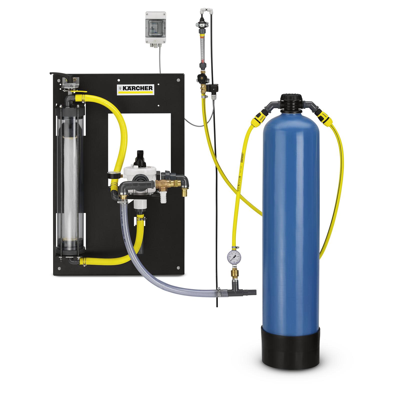 apă cu tratare a apei varicoase
